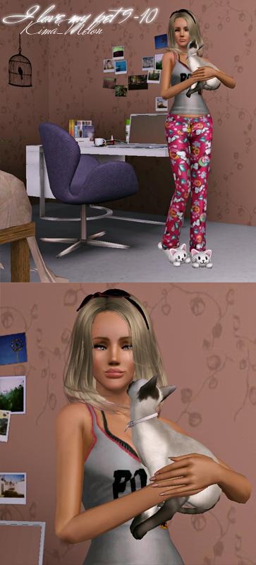 Sims 3 Adult Poses - #traffic-club